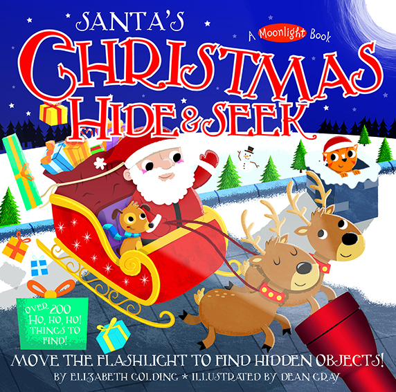 Flashlight - Santa's Christmas Hide & Seek