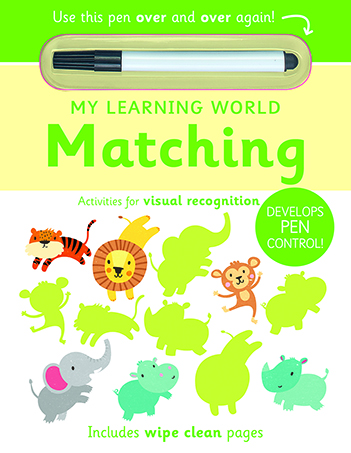 My Learning World Matching