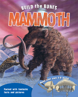 Build the Bones: Mammoth