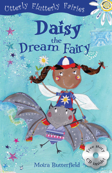 Daisy the Dream Fairy