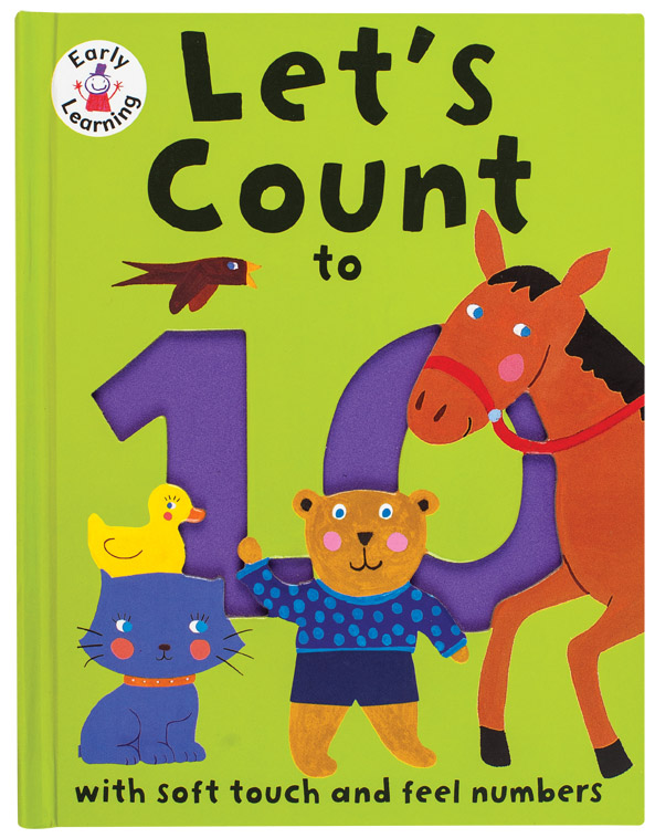 Let's Count to 10