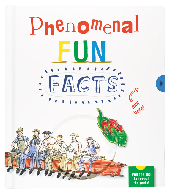 Phenomenal Fun Facts Phenomenal