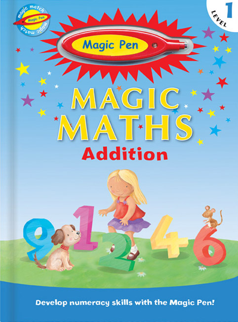 Magic Maths: Addition