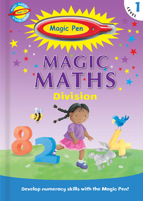 Magic Maths: Division