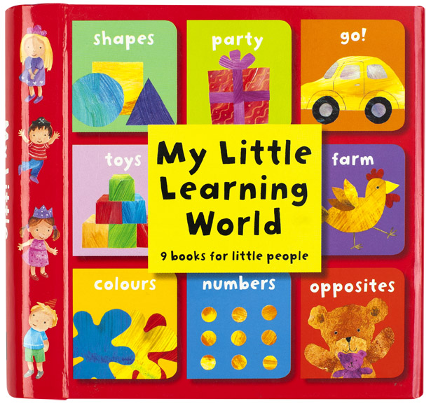 My Little Learning World