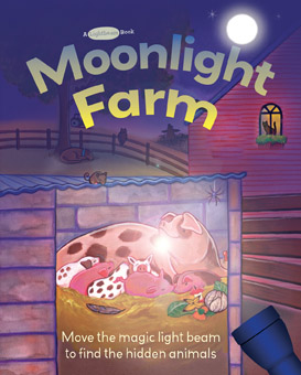 Lightbeam Moonlight Farm