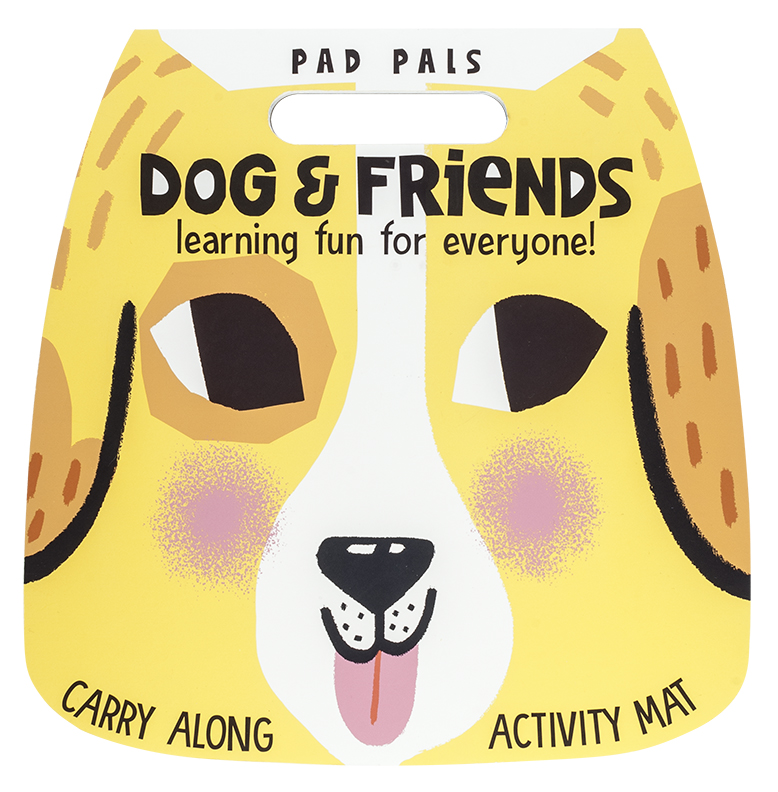 Pad Pals - Dog & Friends