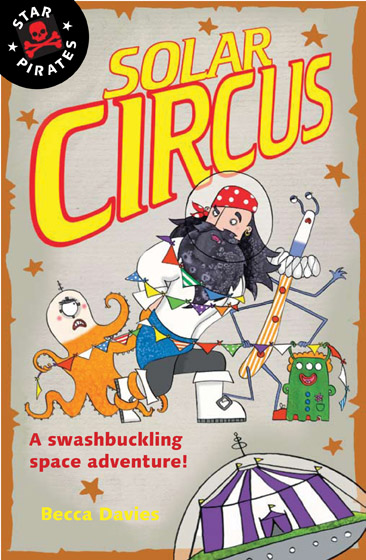 Star Pirates Solar Circus