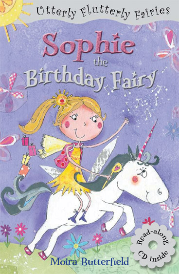 Sophie the Birthday Fairy
