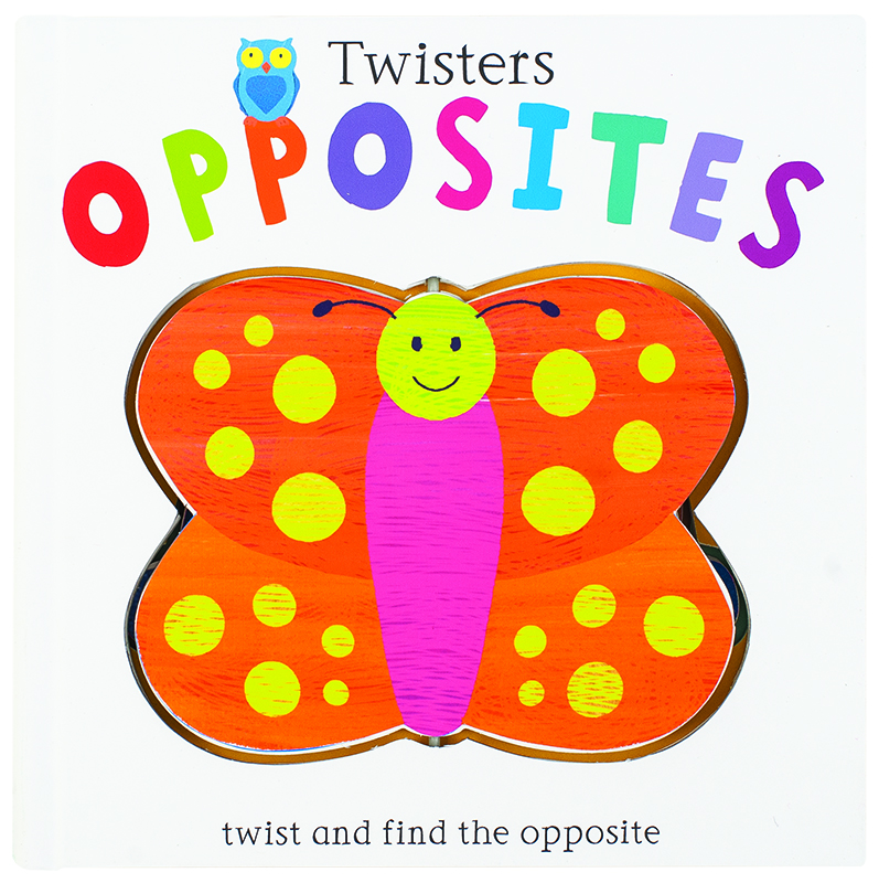 Twisters Opposites