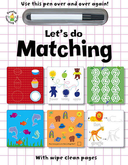 Let's do Matching