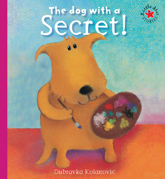 Little Star Stories The Dog with a Secret