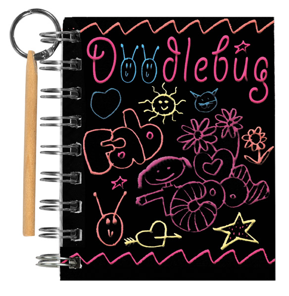 Scratch It! Doodlebug