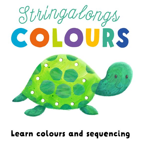 Stringalongs Colours